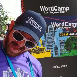 Discovering the WordPress community, leading events, and the power of contributing with LifterLMS co-founder Thomas Levy