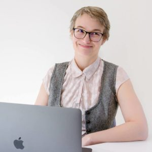 How to use ActiveCampaign with your online course or training based membership website with Kay Peacey of Slick Business