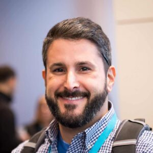 Mastering multimedia with Matt Medeiros